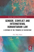 Gender, Conflict and International...