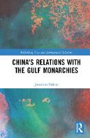China's Relations with the Gulf...