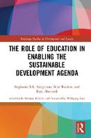 The Role of Education in Enabling the...