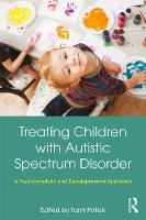 Treating Children with Autistic...