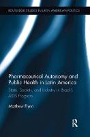 Pharmaceutical Autonomy and Public...