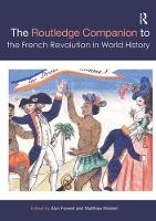 The Routledge Companion to the French...
