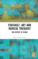 Foucault, Art, and Radical Theology:...