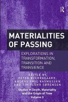 Materialities of Passing: ...