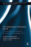 The Globalization of Executive ...