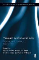 Voice and Involvement at Work:...