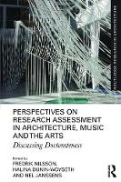 Perspectives on Research Assessment ...