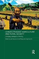 China's Peasant Agriculture and Rural...