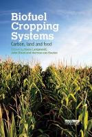 Biofuel Cropping Systems: Carbon, ...