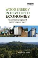 Wood Energy in Developed Economies:...