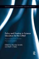 Policy and Practice in Science...