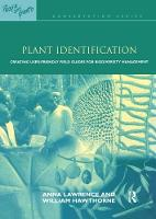 Plant Identification: Creating...