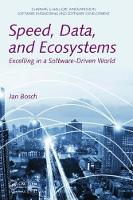 Speed, Data, and Ecosystems: ...