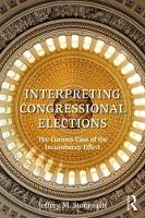 Interpreting Congressional Elections:...