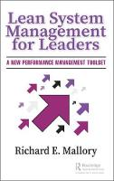 Lean System Management for Leaders: A...