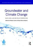 Groundwater and Climate Change:...