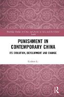 Punishment in Contemporary China: Its...
