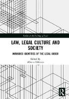 Law, Legal Culture and Society:...