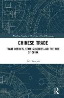Chinese Trade: Trade Deficits, State...