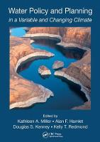 Water Policy and Planning in a...