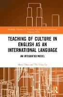 Teaching of Culture in English as an...