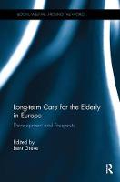 Long-term Care for the Elderly in...