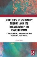 Moreno's Personality Theory and its...