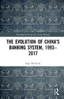 The Evolution of China's Banking...