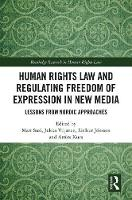 Human Rights Law and Regulating...
