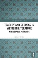 Tragedy and Redress in Western...