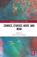 Comics Studies Here and Now