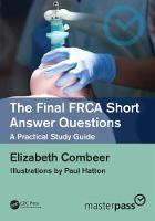The Final FRCA Short Answer ...