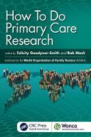 How To Do Primary Care Research
