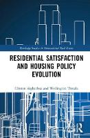Residential Satisfaction and Housing...