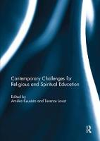 Contemporary Challenges for Religious...