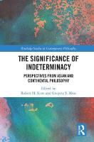 The Significance of Indeterminacy:...