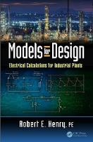 Models for Design: Electrical...