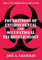 Foundations of Environmental and...