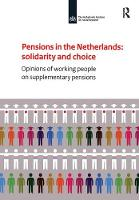 Pensions in the Netherlands: Opinions...