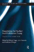 Negotiating the Nuclear...