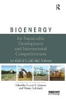 Bioenergy for Sustainable Development...