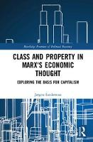 Class and Property in Marx's Economic...