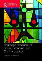 Routledge Handbook of Social,...