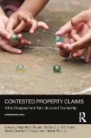 Contested Property Claims: What...