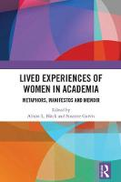 Lived Experiences of Women in...