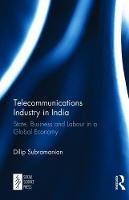 Telecommunications Industry in India:...
