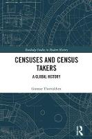 Censuses and Census Takers: A Global...