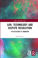 Law, Technology and Dispute...