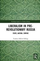 Liberalism in Pre-revolutionary...