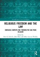 Religious Freedom and the Law:...